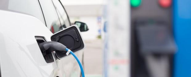 sistemas de carga de vehículos eléctricos